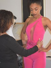 Model Getting Alterations